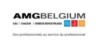 Logo AMG BELGIUM