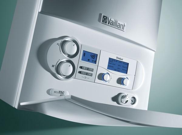 Installation, remplacement et dépannage de chaudières à condensation