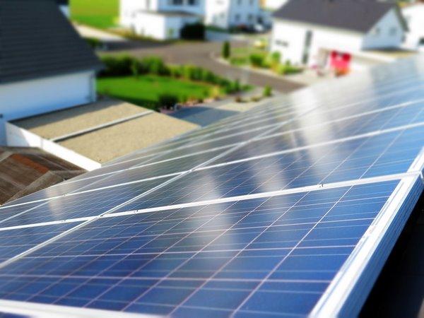 Panneaux photovoltaïques - LENARTZ